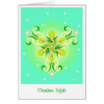 Meadow-Sylph Greeting Cards