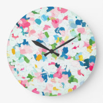 Meadow v2 large clock