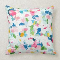 Meadow v2 throw pillow