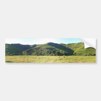 Meadow Valley Bumper Sticker