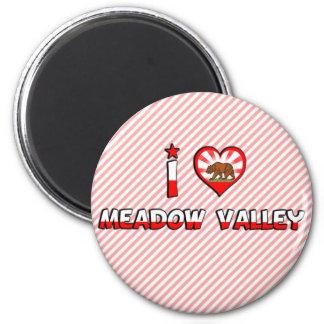 Meadow Valley, CA Refrigerator Magnets