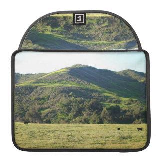 Meadow Valley MacBook Pro Sleeve