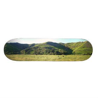 Meadow Valley Skateboard Deck