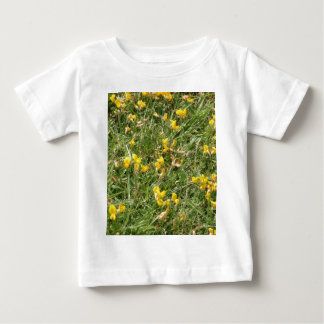 Meadow Vetchling Baby T-Shirt