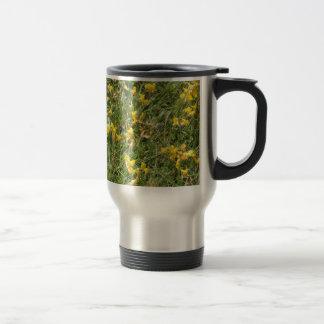 Meadow Vetchling Travel Mug