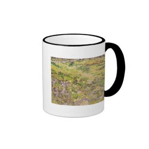 Meadow with Butterflies, 1890 Coffee Mugs