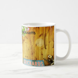 Meadowbrook Orchards in Sterling MA Coffee Mug