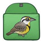 Meadowlark del este funda macbook pro