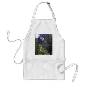 Meadows Cliffs Pinetrees Adult Apron