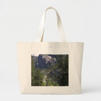 Meadows Cliffs Pinetrees Bags