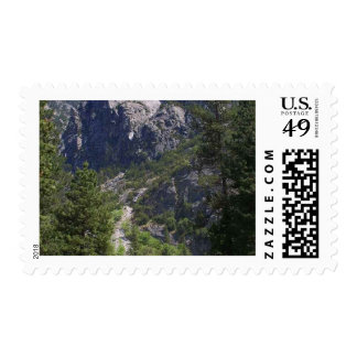 Meadows Cliffs Pinetrees Postage