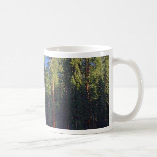Meadows Sequoia Coffee Mug