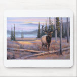 Meadowsong Elk Mouse Pads