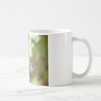 Meadowsweet Classic White Coffee Mug