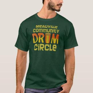 Meadville Drum Circle T-Shirt