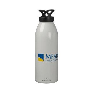 Meadville Lombard Long Logo Drinking Bottles