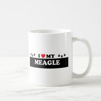 MEAGLE COFFEE MUG