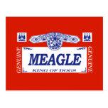 Meagle Postcard