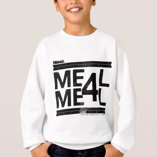 MEAL4MEAL SWEATSHIRT