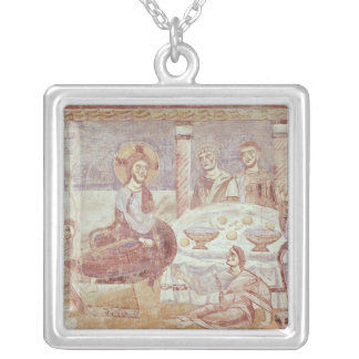 Meal at the House of Simon the Pharisee Jewelry