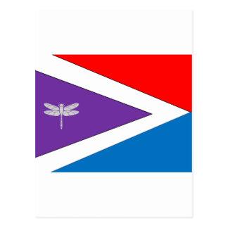 MEAL Flag[1].pdf Postcard
