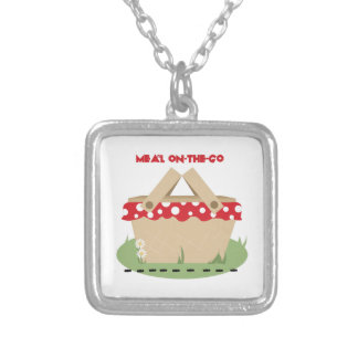 Meal On-the-Go Necklace