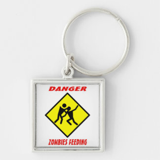 Meal Time Keychain