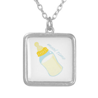 Meal Time Pendant