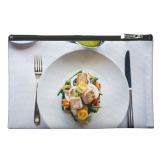 meal travel accessories bag