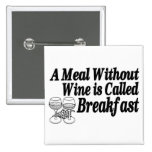 Meal Without Wine Pins