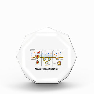 Mealtime Anyone? (Endocytosis Cellular Eating) Award