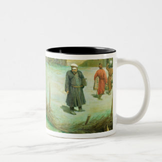 Mean Collection 1891 Coffee Mugs