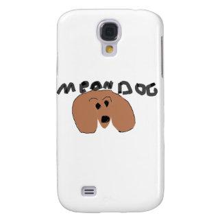mean dog samsung galaxy s4 case