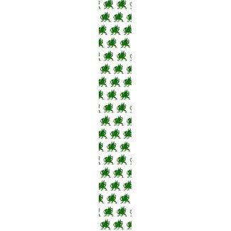 Mean Dragon Neckwear