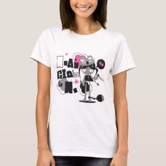 mean girll T-Shirt