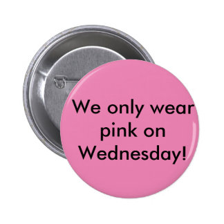 mean girls came to school button