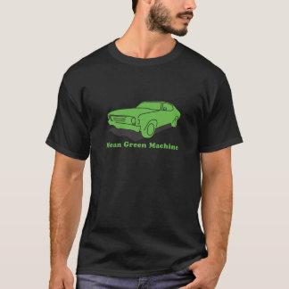 Mean Green Machine T-Shirt