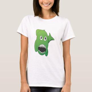 Mean Green Shark Shirt