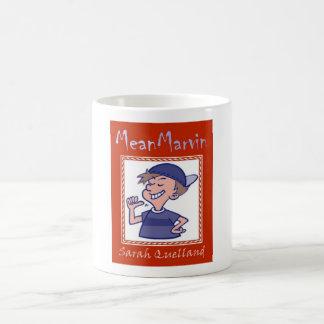 Mean Marvin Coffee Mug