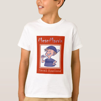 Mean Marvin T-Shirt