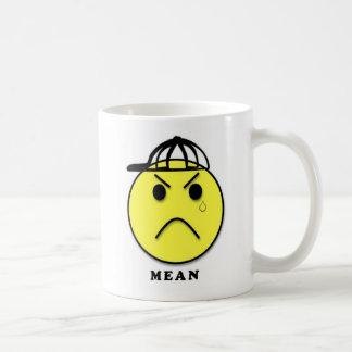 Mean Mug #2
