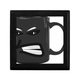 Mean Mug Jewelry Box