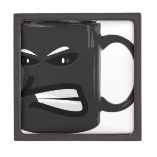Mean Mug Premium Keepsake Box