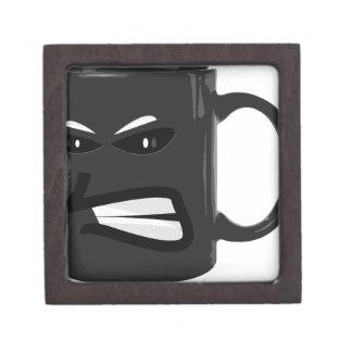 Mean Mug Premium Trinket Boxes
