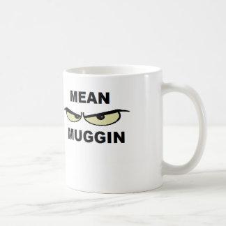 Mean Muggin Coffee Mug