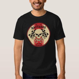 Mean Old Bastards T Shirt