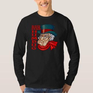Mean Old Scrooge Tee Shirt