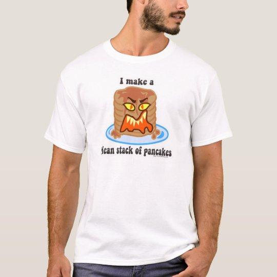 Mean Pancake T-Shirt