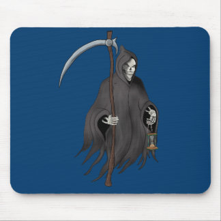 Mean Reaper Mouse Pad