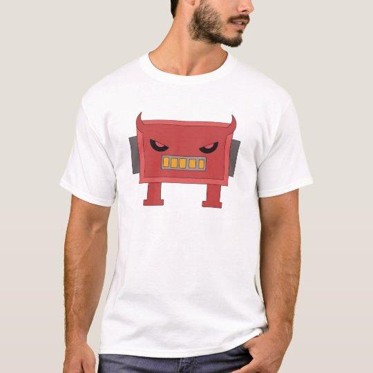 Mean Robot T-Shirt